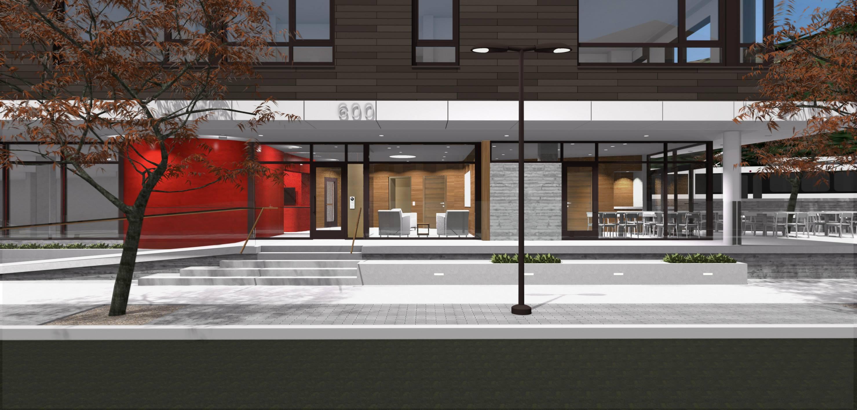 600 Harrison Nastasi Architects
